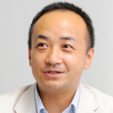 代表取締役 志澤 昌彦
